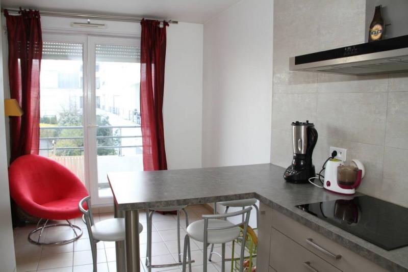 Sale apartment Bretigny-sur-orge 145500€ - Picture 5
