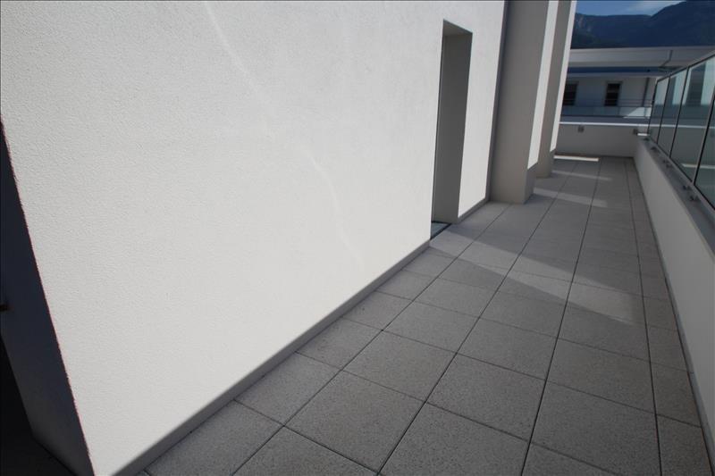 Vente appartement Barberaz 306000€ - Photo 8