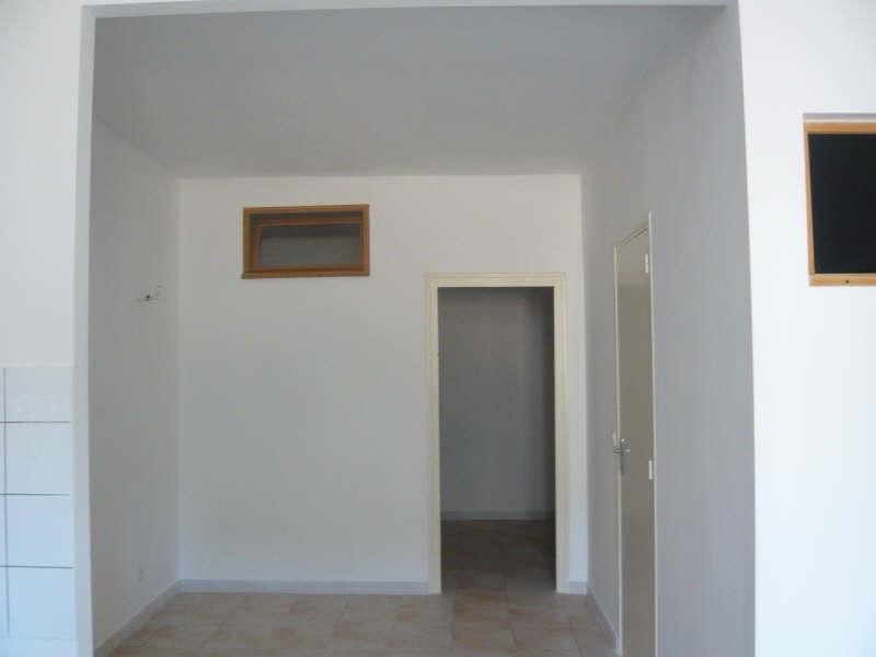 Location appartement Sete 380€ CC - Photo 3