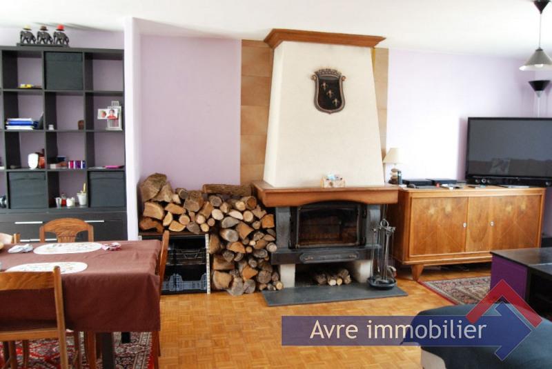 Vente maison / villa Verneuil d avre et d iton 165000€ - Photo 5
