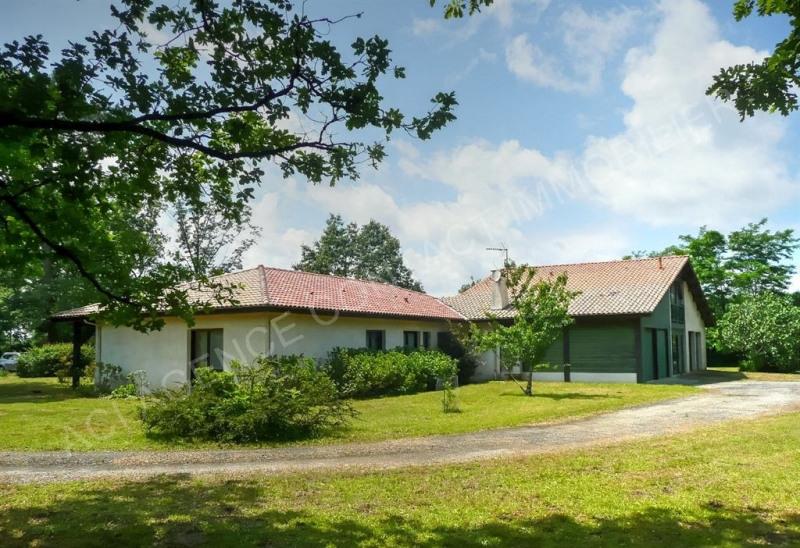Vente maison / villa Mont de marsan 340000€ - Photo 3