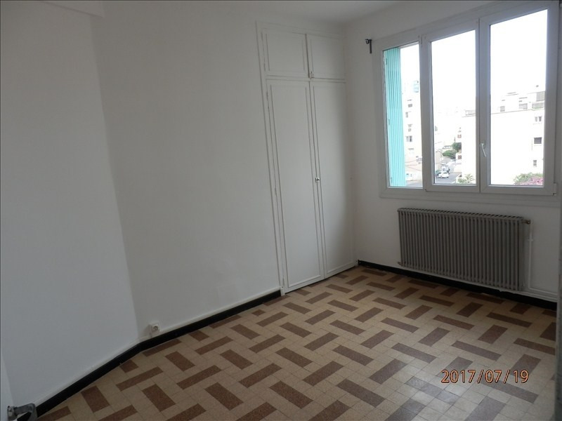 Rental apartment Toulon 535€ CC - Picture 5