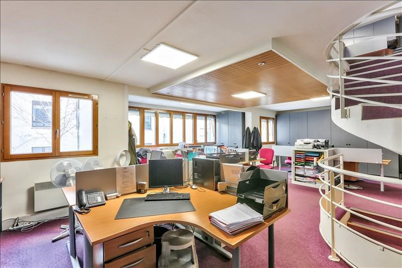 Vente bureau Boulogne billancourt 2 510 000€ - Photo 3