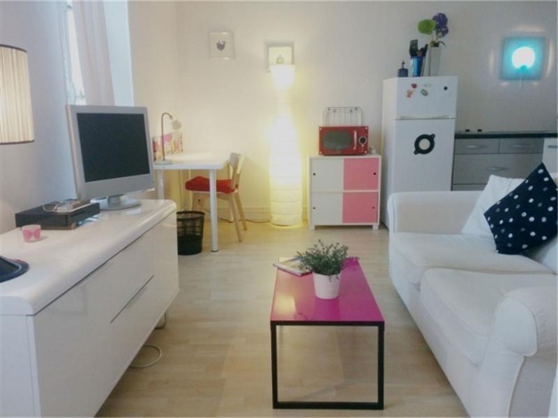 Rental apartment Fontainebleau 785€ CC - Picture 12