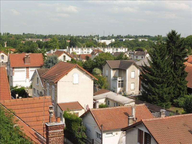 Vente appartement Sarcelles 142000€ - Photo 10