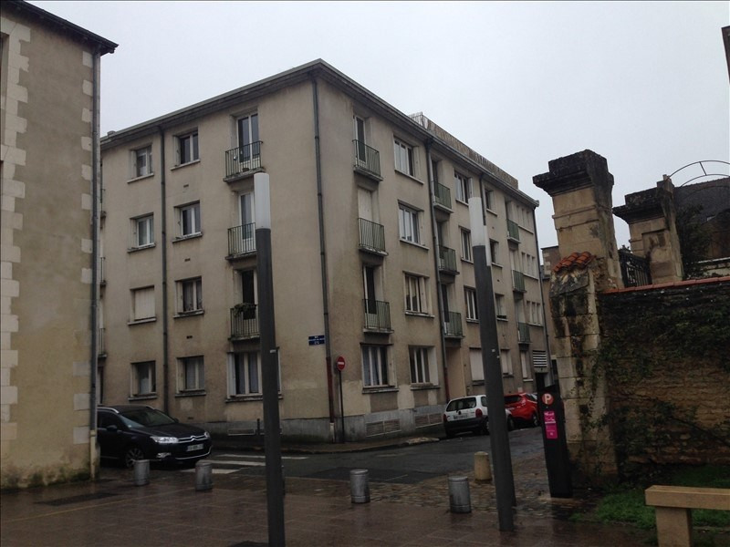 Vente parking Poitiers 18 000€ - Photo 4