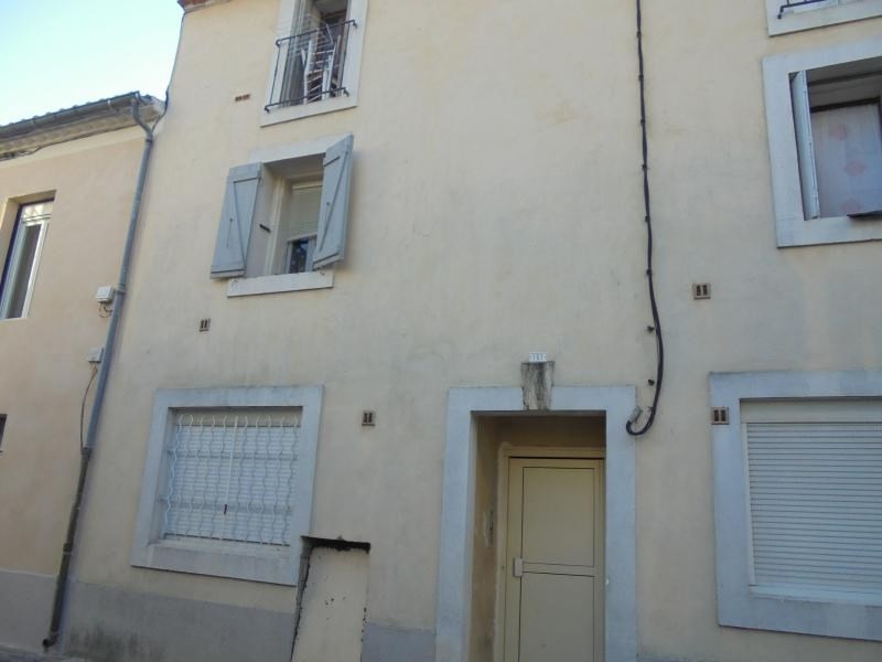 Rental apartment Lunel 400€ CC - Picture 1