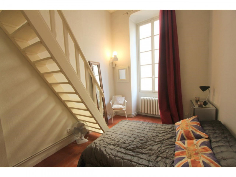 Deluxe sale apartment Nice 630000€ - Picture 10