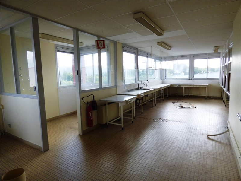 Location local commercial Proche de mazamet 3 400€ +CH/ HT - Photo 5