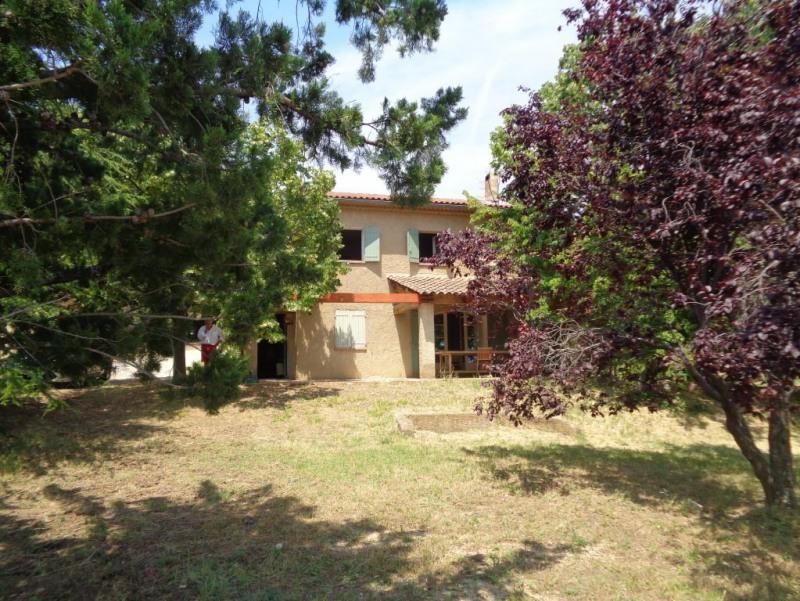 Vente maison / villa Moissac-bellevue 422000€ - Photo 1