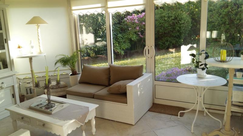 Vente maison / villa Verneuil sur seine 420000€ - Photo 5