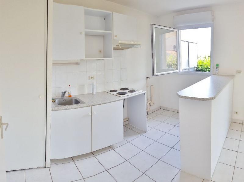 Sale apartment L isle d abeau 120000€ - Picture 2