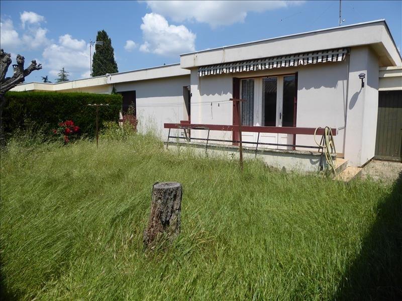 Sale house / villa Rodilhan 173000€ - Picture 4