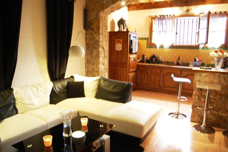 Vente maison / villa Le canton de fayence 276000€ - Photo 8