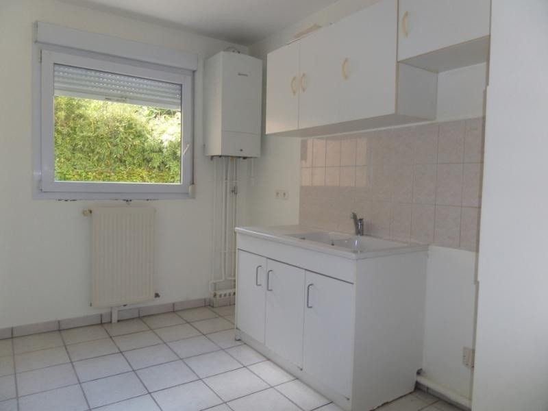 Location appartement Dijon 620€ CC - Photo 3