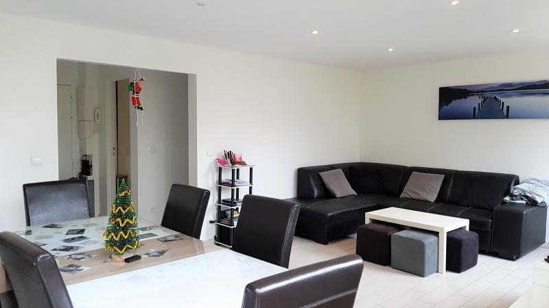 Vente appartement Le plessis trevise 215000€ - Photo 11