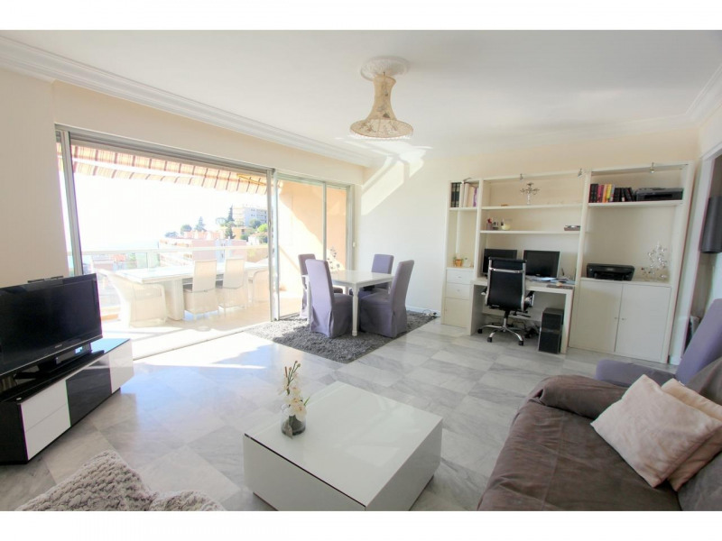 Vente de prestige appartement Nice 950000€ - Photo 5