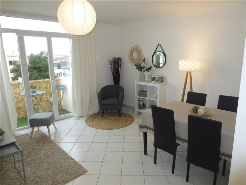 Vente appartement Montpellier 115000€ - Photo 2