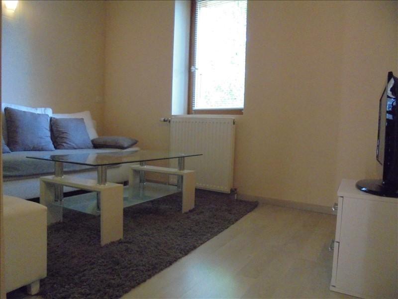 Venta  casa Seyssel 135000€ - Fotografía 4