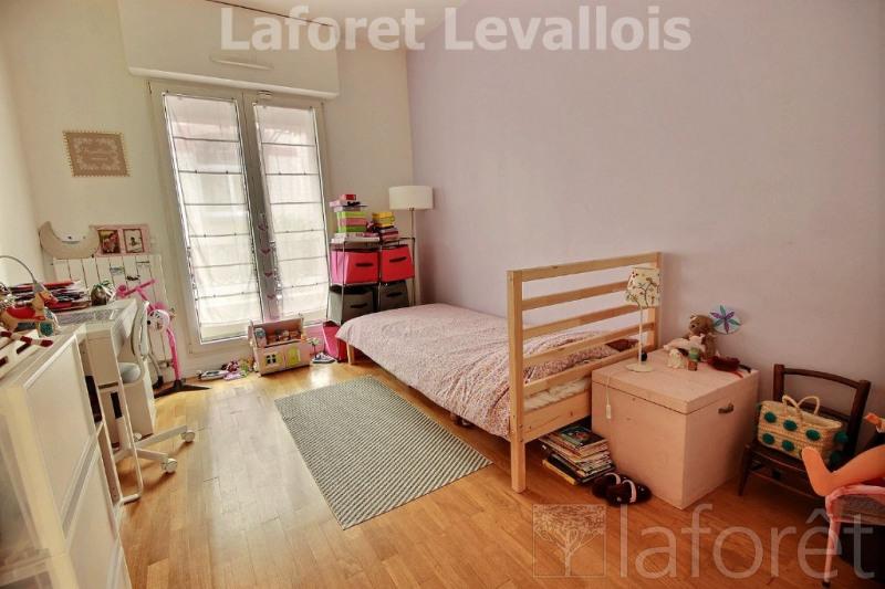 Vente de prestige appartement Levallois perret 1150000€ - Photo 6
