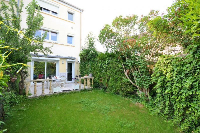 Sale house / villa Villepreux 315000€ - Picture 2