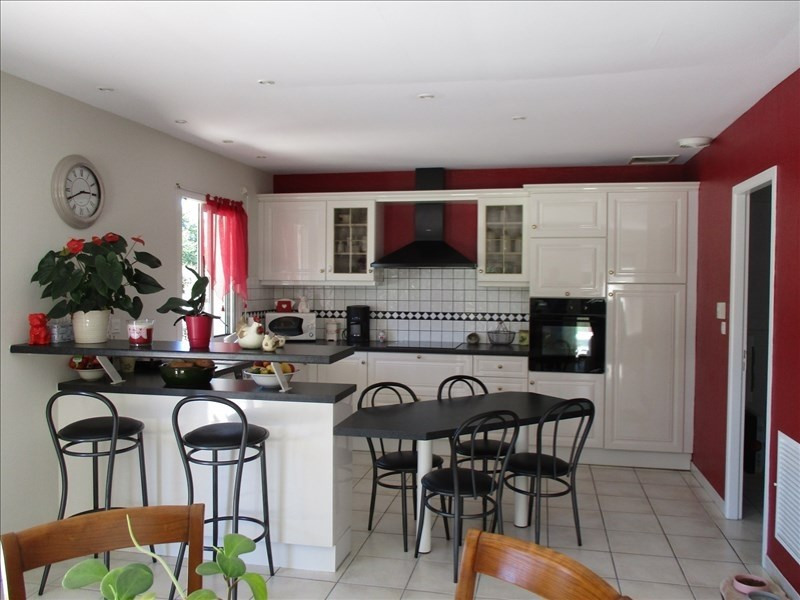 Deluxe sale house / villa St paul en born 446800€ - Picture 5