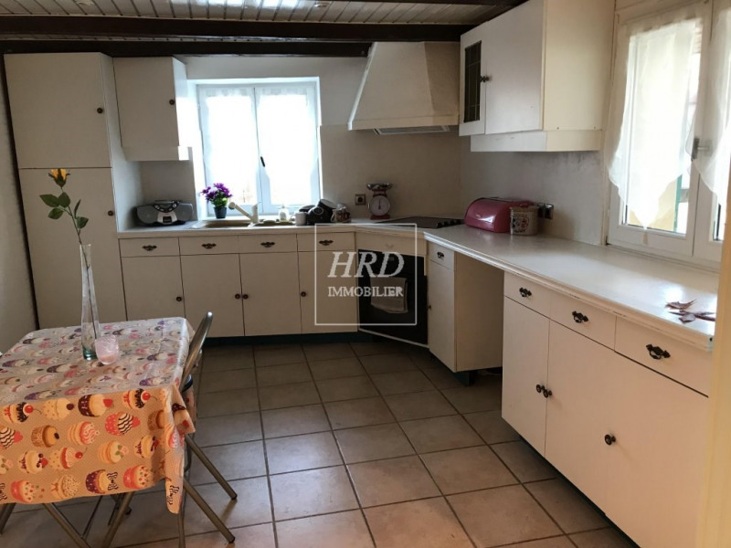 Vente appartement Fessenheim le bas 104000€ - Photo 2