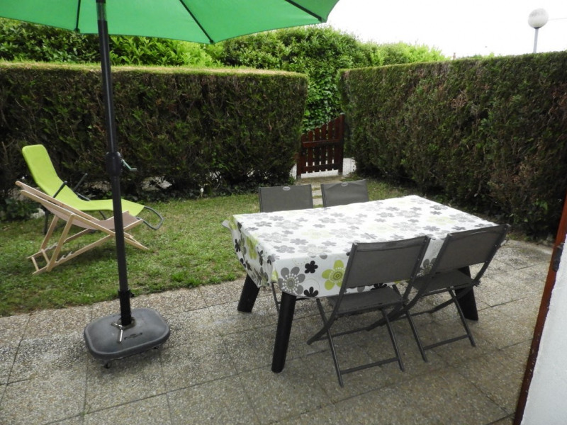 Vente appartement Vaux sur mer 123 050€ - Photo 9