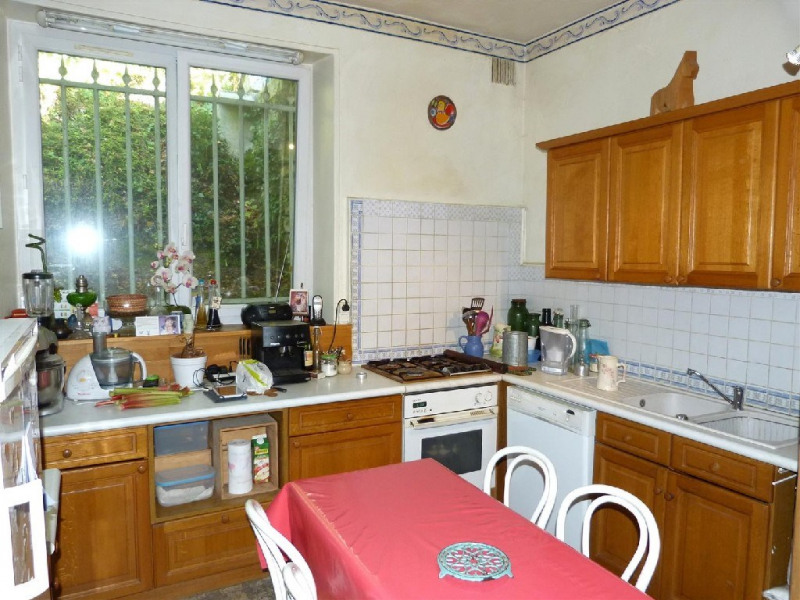 Vente appartement Chartrettes 259 000€ - Photo 4