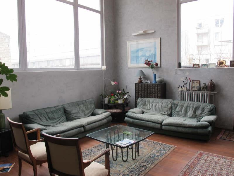 Deluxe sale house / villa Asnières-sur-seine 1300000€ - Picture 1