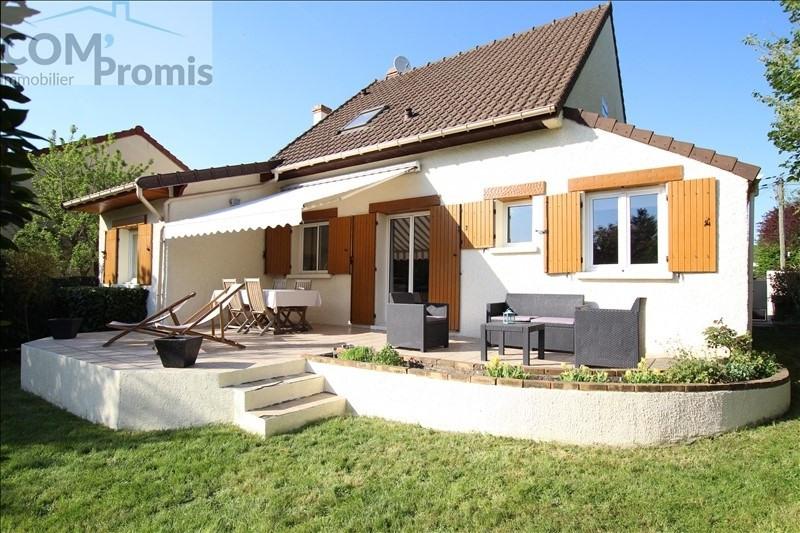 Vente maison / villa La queue en brie 457400€ - Photo 9