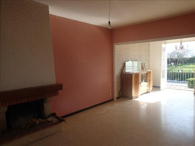 Vente maison / villa Beauchastel 159000€ - Photo 4