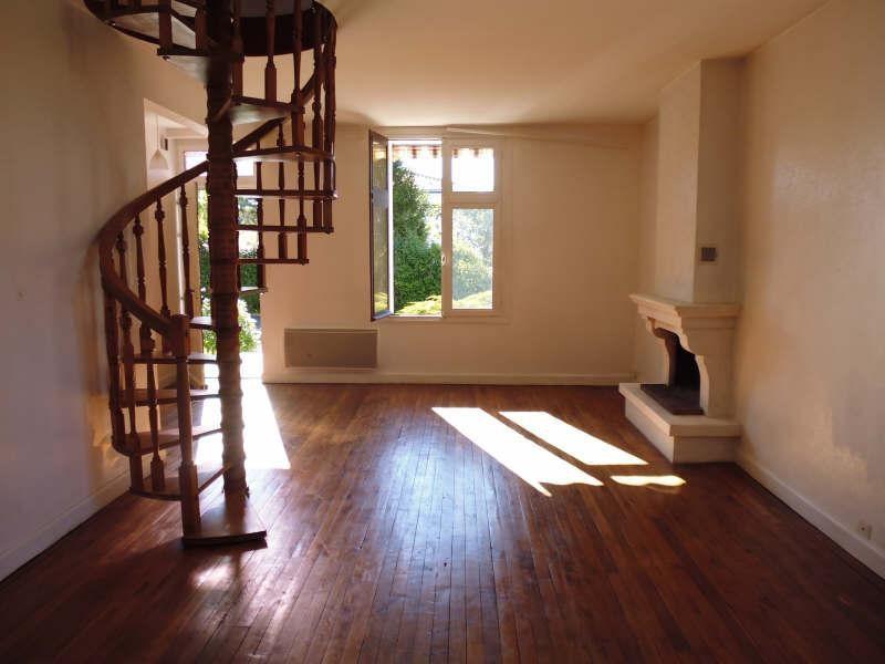 Vente maison / villa Poitiers 209000€ -  5