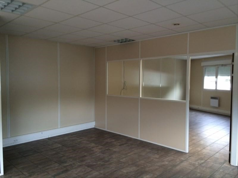 Sale office Meythet 262000€ - Picture 1