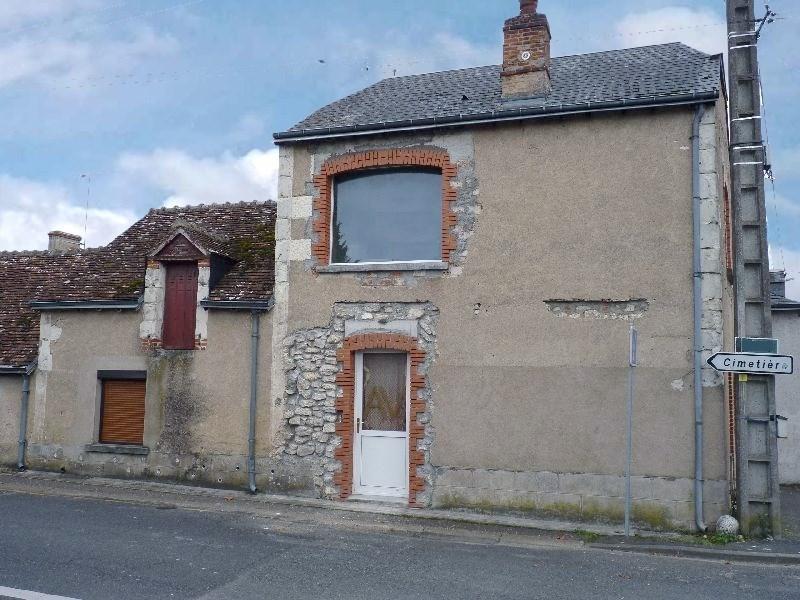 Sale house / villa Vineuil 49500€ - Picture 2