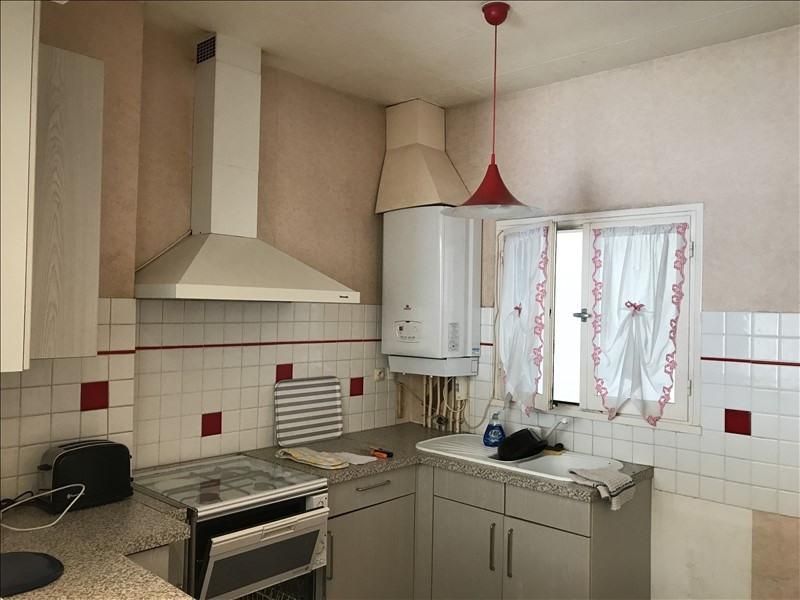 Vente appartement Ciboure 296000€ - Photo 4
