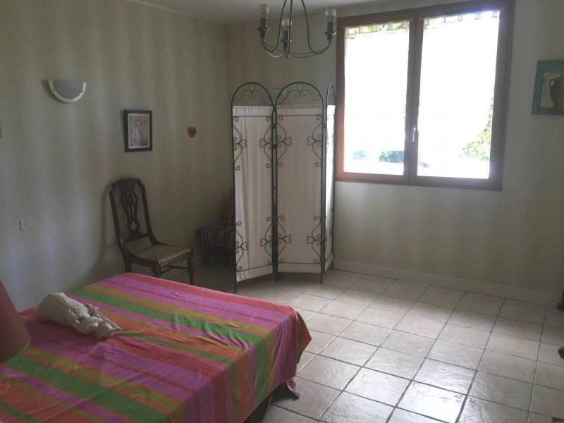 Investment property house / villa Gensac-la-pallue 420000€ - Picture 9