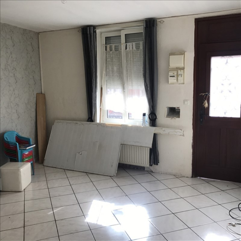 Sale house / villa Henin beaumont 84000€ - Picture 2