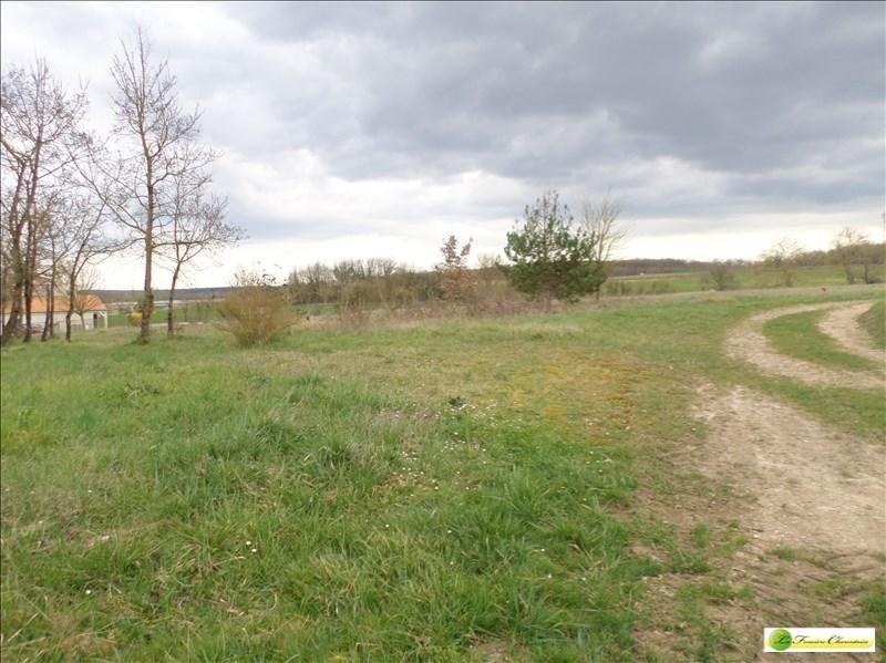 Vente terrain Saint-saturnin 40000€ - Photo 1