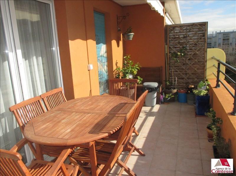 Vente appartement Marseille 11ème 243800€ - Photo 6
