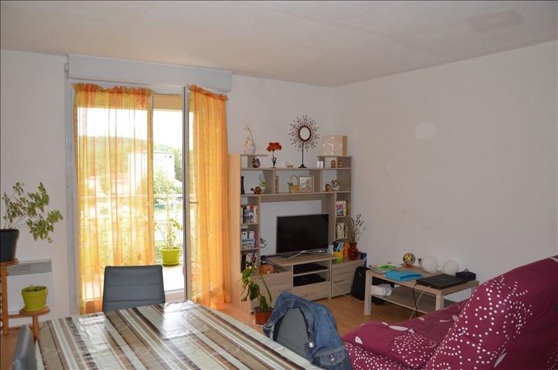 Vente appartement Figeac 74550€ - Photo 2