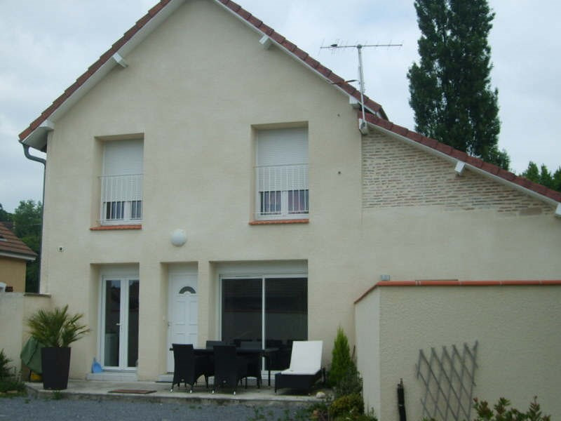 Location maison / villa Pau 900€ +CH - Photo 1