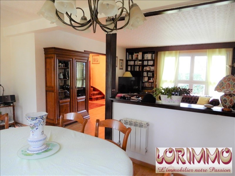 Vente maison / villa Mennecy 374 900€ - Photo 2