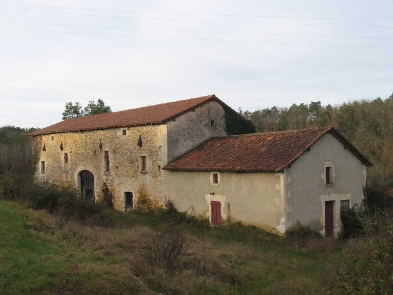 Sale house / villa Quinsac 106900€ - Picture 7
