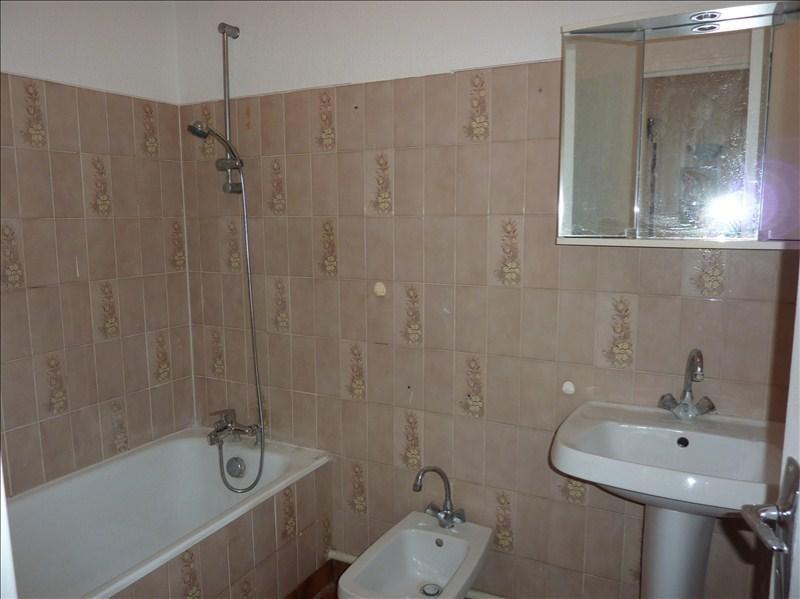 Location appartement Vendome 443€ CC - Photo 5
