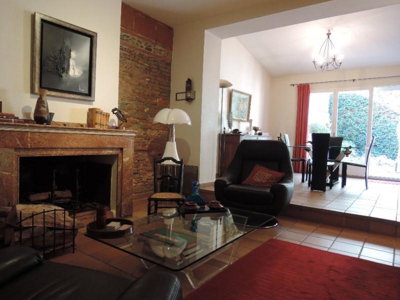 Sale house / villa Toulouse 1100000€ - Picture 2