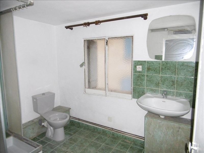 Vente maison / villa St gilles 110000€ - Photo 5