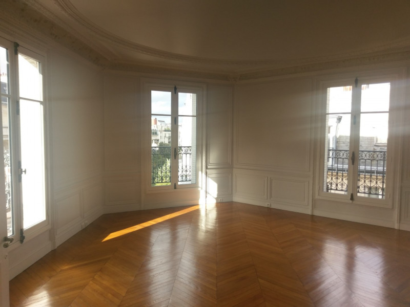 Location appartement Paris 16ème 5 260€ CC - Photo 6
