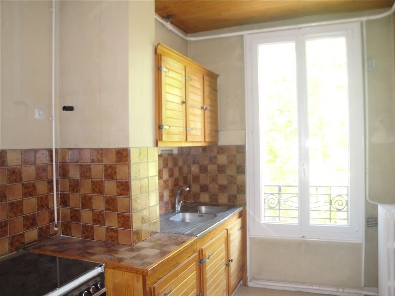 Sale apartment La garenne colombes 318000€ - Picture 5