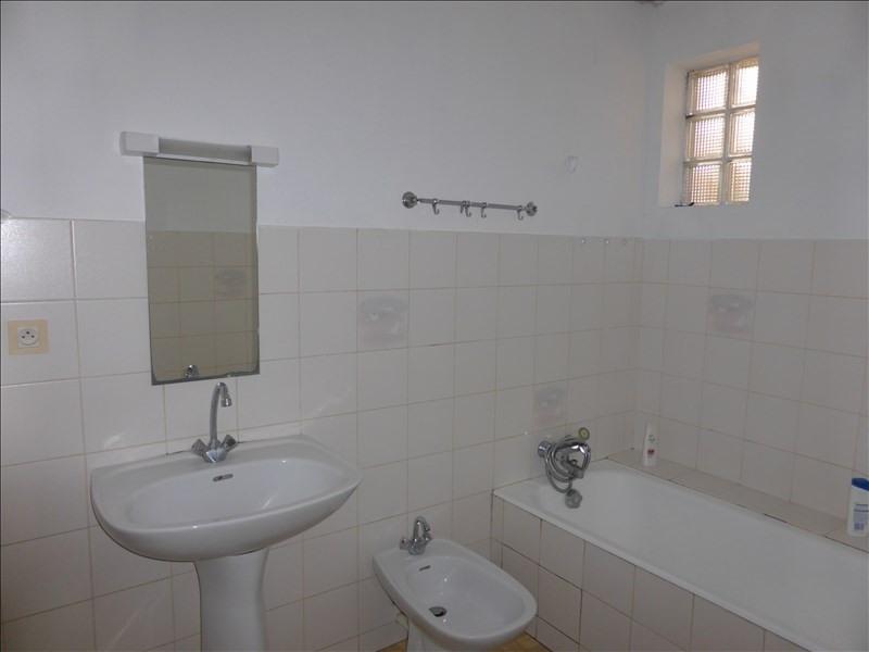Vente appartement La roche sur yon 73000€ - Photo 4